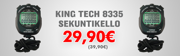2016-10 King Tech 8335 Sekuntikello