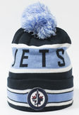 Zephyr Winnipeg Jets Stripe Custom Knit NHL -tupsupipo (17)