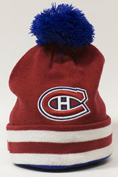 Zephyr Montreal Canadiens Logo Custom Knit NHL -tupsupipo (18)