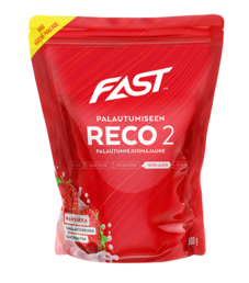 Fast Reco2 (800g)