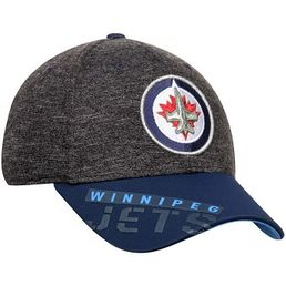 Reebok NHL Winnipeg Jets Stuctured FlexFit -lippis