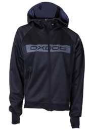 Oxdog Tech (18) Ladies Zip Hood -naisten huppari