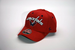 Zephyr Signature NHL Washington Capitals Snapback -lippis