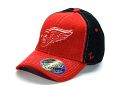 Zephyr Rally NHL Detroit Red Wings -lippis