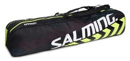 Salming Pro Tour Toolbag (Musta)