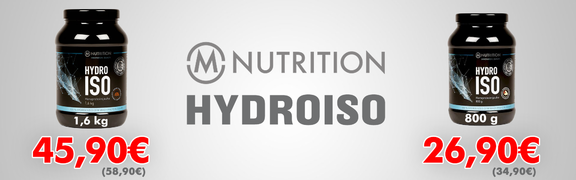 2019-03 M-Nutrition HydroISO