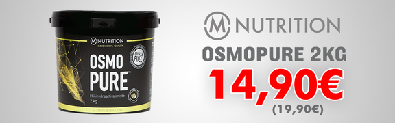 2018-09 M-Nutrition OsmoPure