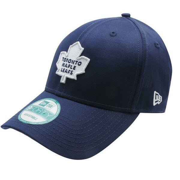 New Era Toronto Maple Leafs 9Forty Lippis d277202808