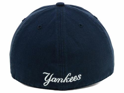 NY (New York Yankees) FlexFit Lippis 04bfb3cd77